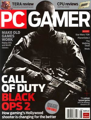 PC Gamer CD-ROM #229 Aug 2012