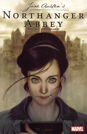 Northanger Abbey TP