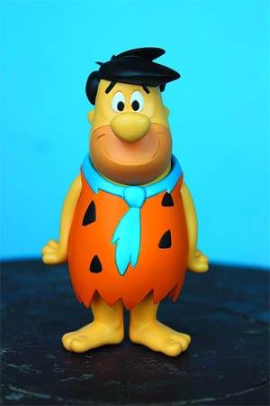 Hanna-Barbera History Collection Wave 1 Fred Flintstone 3 3/4-Inch Figure