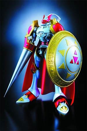 Digimon D-Arts - Dukemon Action Figure