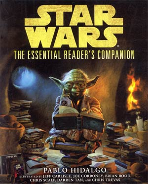 Star Wars Essential Readers Companion TP