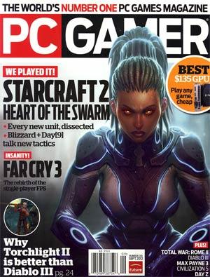 PC Gamer CD-ROM #230 Sep 2012