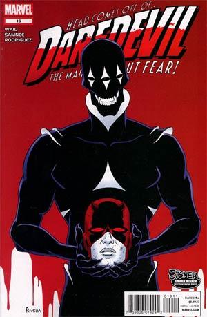 Daredevil Vol 3 #19