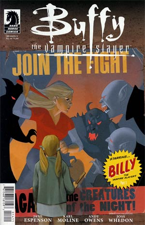 Buffy The Vampire Slayer Season 9 #14 Regular Phil Noto Cover