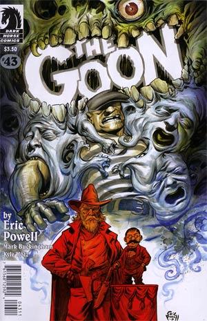 Goon Vol 3 #43