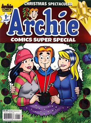 Archie Comic Super Special #1