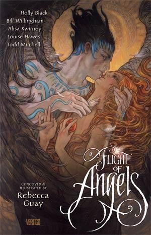 Flight Of Angels TP