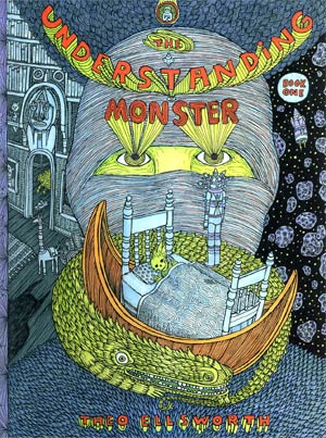 Understanding Monster Vol 1 HC