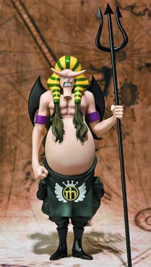 One Piece Figuarts ZERO - Hannyabaru Figure