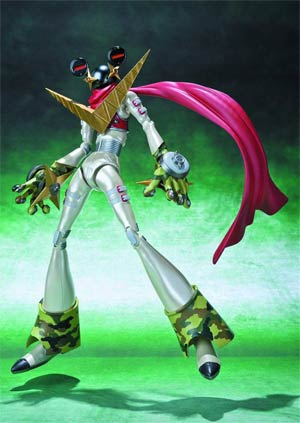 Persona 4 The Animation D-Arts - Jiraiya Action Figure