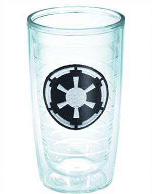 Tervis Star Wars Imperial Symbol 24-Ounce Tumbler