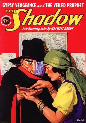 Shadow Double Novel Vol 65