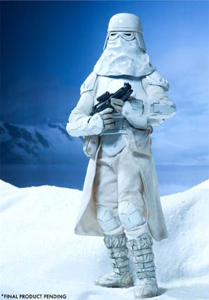 Star Wars Snowtrooper 12-Inch Action Figure
