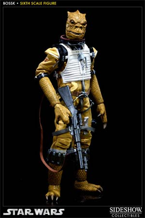 Star Wars Bossk 12-Inch Action Figure