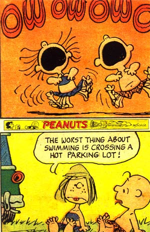 Peanuts Vol 3 #1 Incentive Charles M Schulz Variant Cover