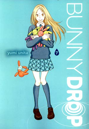 Bunny Drop Vol 7 GN
