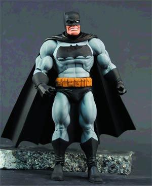 DC Unlimited Batman Dark Knight Returns 6-Inch Action Figure