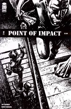 Point Of Impact #2