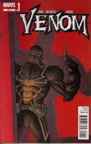 Venom Vol 2 #27.1