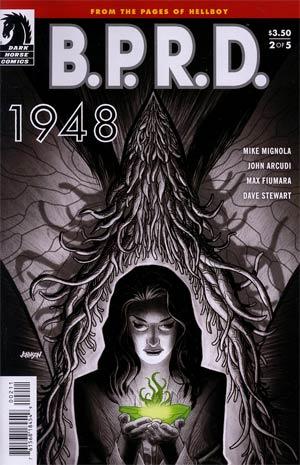 BPRD 1948 #2
