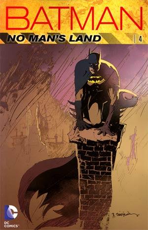 Batman No Mans Land Vol 4 TP New Edition