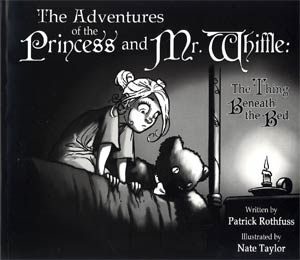 Adventures Of The Princess And Mr Whiffle Thing Beneath The Bed SC