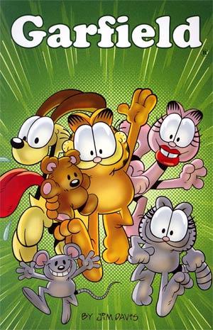 Garfield Vol 1 TP