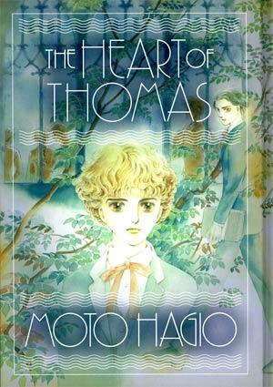 Heart Of Thomas HC