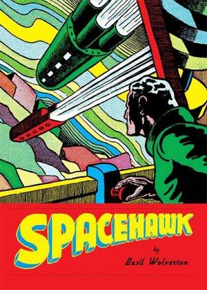 Spacehawk TP