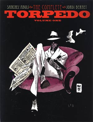 Torpedo Vol 1 TP