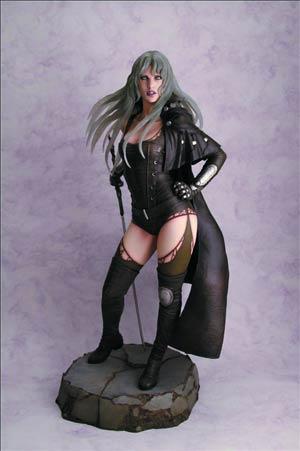 Fantasy Figure Gallery Luz Malefic 1/4 Scale Resin Statue