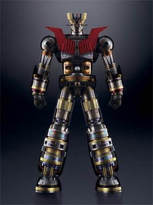 Mazinger Z DX Soul Of Chogokin Action Figure