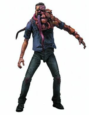 Left 4 Dead Smoker 7-Inch Action Figure