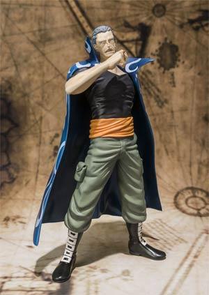One Piece Figuarts ZERO - Benn Beckman Figure