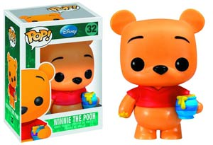 POP Disney 32 Winnie The Pooh Vinyl Figure