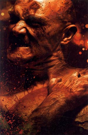 Clive Barkers Hellraiser Vol 2 #17 Incentive Tim Bradstreet Virgin Cover