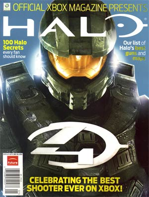 Official XBox Special Fall 2012