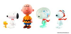 Peanuts Ultra Detail Figure - Charlie Brown