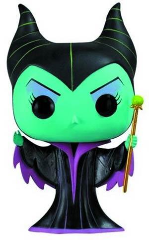 POP Disney Maleficent 9-Inch Vinyl Figure