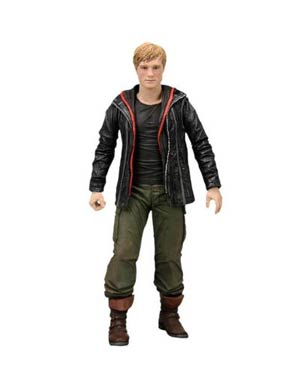 Hunger Games Movie Series 2 Peeta 7-Inch Action Figure
