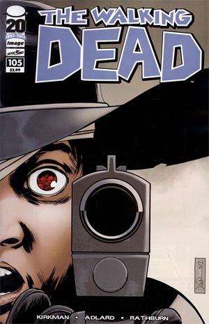 Walking Dead #105