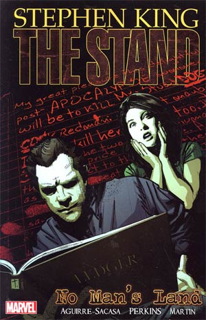 Stephen Kings Stand Vol 5 No Mans Land TP