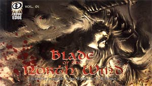 Blade Of The North Wind GN
