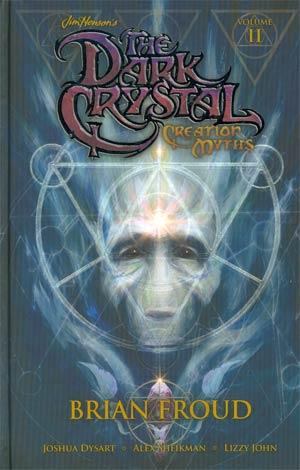 Dark Crystal Creation Myths Vol 2 HC
