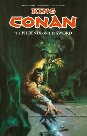 King Conan Vol 2 Phoenix On The Sword TP