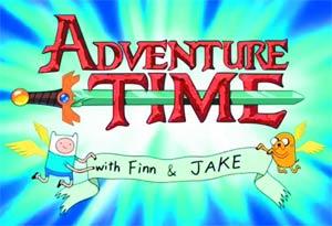 Adventure Time 2-Inch Figure Pack - Wizard Finn & Jake