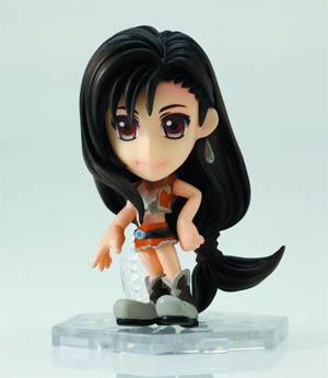 Final Fantasy Trading Arts Kai Mini Figure - Tifa