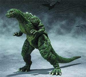 Godzilla S.H.MonsterArts - Godzilla Junior Action Figure