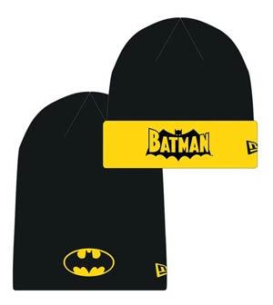 DC Heroes Flip Knit Cap - Batman