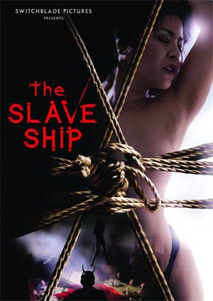 Slave Ship DVD